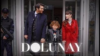 Dolunay15] Ozge Gurel Can Yaman - We're getting married Free