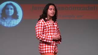 Download I simply am | Jenna Masoomzadeh | TEDxMillHillSchool Video