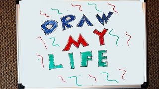 Download DRAW MY LIFE - JACKSEPTICEYE | 1,000,000 Subscriber Special Video