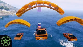 Download WE CAN'T ALL FIT THERE - GTA V   Let's Play Video