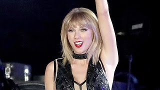 Download Taylor Swift Launches Her OWN TV Channel With DirecTV Now & Will Air 'Never Seen Videos' Video