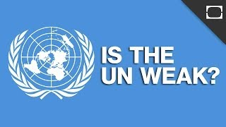 Download How Powerful Is The United Nations? Video