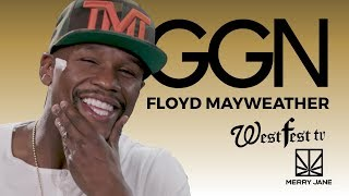 Download FLOYD MAYWEATHER EXCLUSIVE: Full Interview with Snoop Dogg | GSPN SPECIAL Video