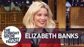 Download Elizabeth Banks Reveals Her Free Hot Cocoa Scam When Skiing Video
