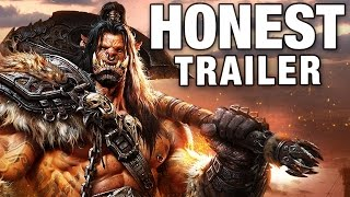 Download WORLD OF WARCRAFT (Honest Game Trailers) Video