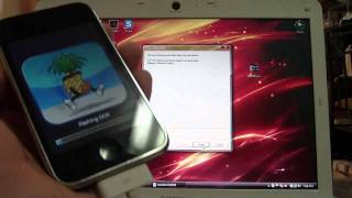 Download UNLOCK iPhone 3g and 3gS on 4.1 & 4.2/4.2.1 firmwares Video