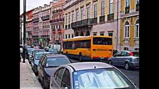 Download Autocarros em Lisbõa (Buses in Lisbon) Video