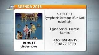 Download Agenda du 5 décembre 2016 Video