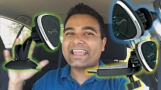 Download AWESOME Magnetic Smart Phone Car Mounts (GekoGrip) Video