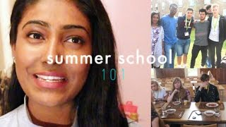 Download SUTTON TRUST SUMMER SCHOOL UK // MY EXPERIENCE, FIRST DAY, TIPS, PHOTOS Video