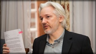 Download BREAKING: WIKILEAKS JUST ALERTED THE WORLD TO THE SICK FATE THEY FEAR FOR JULIAN ASSANGE Video