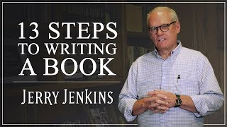 Download How to Write a Book: 13 Steps From a Bestselling Author Video