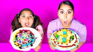 Download CAKE CHALLENGE!!! Video