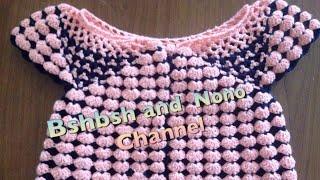 Download #crochet girls jacket كروشية جاكيت بناتي ينلبس على الجهتين وكل جهة لون مختلف 🤗🤗🤗(الجزء الاول) Video