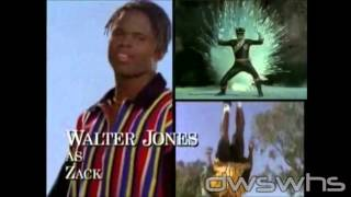 Download Mighty Morphin Power Rangers - Wild Force V2 (dwswh2) Video