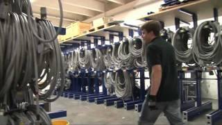 Download MTS OnStage 2011 - Technik Video