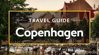 Download Copenhagen Vacation Travel Guide | Expedia Video