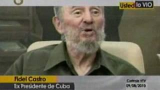 Download UD. LO VIO. FIDEL CASTRO: SOCIALISMO ES COMUNISMO ( Cuba Venezuela Chavez) Video