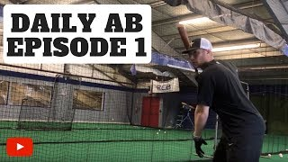 Download DAILY AB: You Gotta Love It! | VLOG 1 Video
