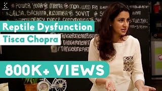 Download Reptile Dysfunction - Tisca Chopra | The Storytellers Video