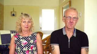 Download Adie and Michele: An experience of early onset dementia Video