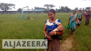 Download Myanmar army 'fires on fleeing Rohingya' amid Rakhine clashes Video