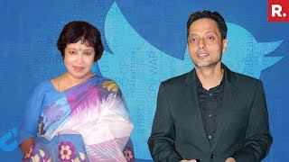 Download 'IFFI Should Be Boycotted By All Juries And Filmmakers,' Says Taslima Nasreen Video