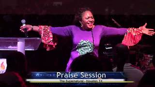 Download THE SUPERNATURAL - HOUSTON TX (DAY 2 EVENING) With Apostle Johnson Suleman Video