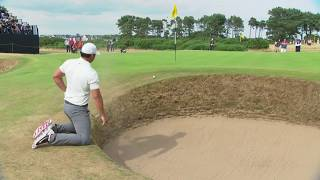 Download The 147th Open: Round 1 Top 5 Fails | Golf Channel Video