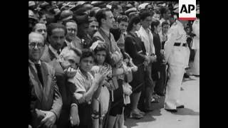 Download Brazilian Anniversary - Foreign Commentary - 1942 Video