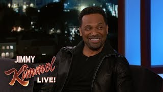 Download Mike Epps Called the Cops on Himself Video