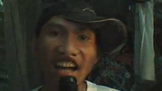 Download Ngongong Rapper MTV Video