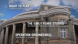 Download University of Toronto: Boundless Video