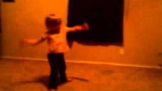Download Jammin toddler Video