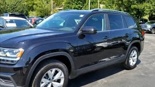 Download 2018 VW Atlas Launch Edition w/ upgrades! Video