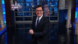Download Russia's Latest Hacking Victim: The Late Show Video