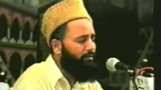 Download Huzoor Aisa Koi Intezam Ho Jaye | Syed Fasihuddin Soharwardi | with lyrics !! Video
