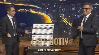 Download LATE MOTIV - Berto Romero no está embarazado | #LateMotiv157 Video