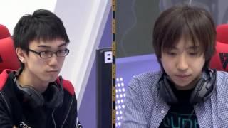 Download SFV: CPT Asia Finals Top 16 Part 1 - CPT2016 Video