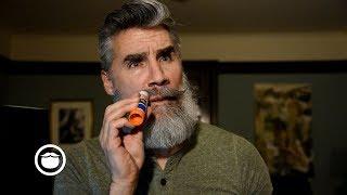 Download My Handlebar Mustache Hack | Greg Berzinsky Video