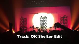Download Porter Robinson & Madeon - Shelter Live Tour @ Bill Graham, San Francisco - 11-25-2016 Video