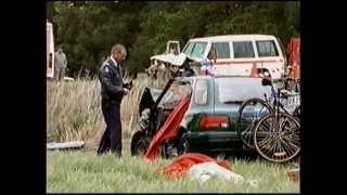 Download TAC Victoria (Australia) 1998 TV ad - ″speed kills″ Video