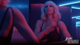 Download Atomic Blonde - Official Trailer #2 [HD] Video