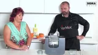Download PastArt automat na těstoviny Video
