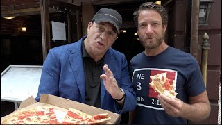 Download Barstool Pizza Review - Angelo Bellini Pizzeria With Special Guest Jon Taffer of Bar Resuce Video