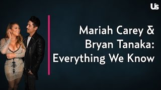 Download Mariah Carey and Bryan Tanaka: Everything We Know Video