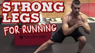 Download Strong Legs Workout for Running - Run FASTER Video