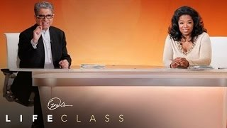 Download Oprah Helps You Move Past Negative Thoughts | Oprah's Life Class | Oprah Winfrey Network Video