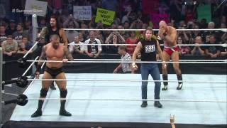 Download WWE en Espanol: 20 de Agosto, 2015 Video