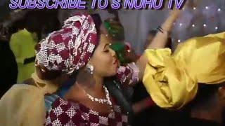 Download Bikin Halima Atete; Kalli Cashewa Wajen Adam A Zango, Ali Nuhu, Ado Gwango da Jamila Nagudu Video